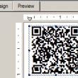 Crystal Reports 2D Barcode Generator 17.04 full screenshot