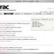 BitNami Trac Stack for Mac OS X 1.0.1-0 full screenshot