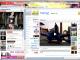 Dragon Internet Explorer Theme .9 full screenshot