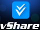 vShare Download 2.1.4 full screenshot