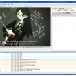 Aegisub 3.0.4 full screenshot