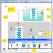 Network Notepad Professional 4.6.9 full screenshot