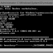 SpamAssassin for Windows 3.4.1 full screenshot