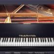 TruePianos for Mac OS X 1.9.3 full screenshot