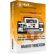 Magento Theme Design Aervice Magento1.8 full screenshot