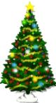 Desktop Christmas Tree 1.8 full screenshot