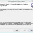 IE9 Compatibility Mode Enabler 1.0 full screenshot