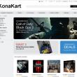 KonaKart 8.7.0.0 full screenshot