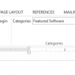 Word2WP 1.20.00 full screenshot