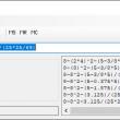 Metalogic Calculator 3.3 full screenshot