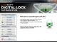 Lavasoft Digital Lock 2009 7.7.0.2 full screenshot