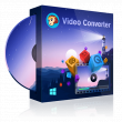 DVDFab Video Converter 10.0.3.9 full screenshot