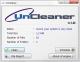 UnCleaner 1.7 full screenshot