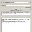 Audio Watermarking Tools (AWT) 2 0.09.10 full screenshot