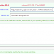 Mini PAD Submitter 26.1 full screenshot