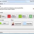 KCleaner 0.2.7.90 full screenshot