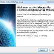 Utilu Mozilla Firefox Collection 1.1.5.6 full screenshot