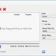 EDS Audio Converter 1.0.7.7 full screenshot
