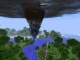 Weather and Tornadoes for Minecraft 0.12 full screenshot