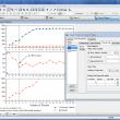 MagicPlot Student for Mac OS X 2.5.1 full screenshot