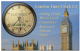 London Time Clock 1.1 full screenshot