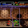 Teenage Mutant Ninja Turtles - The Hyperstone Heist  full screenshot