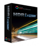 HDR Express 2.1.0 B10658 full screenshot