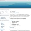 BitNami WordPress Stack for Mac OS X 4.3-0 full screenshot