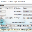 ExEinfo PE Win32 bit identifier 0.0.4.6 full screenshot