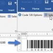 BarCodeWiz Code 128 Barcode Fonts 4.32 full screenshot