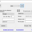 Keylogger Gratuit pour Windows 4.5.6.2 full screenshot
