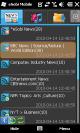 eSobi Mobile for WinMobile 1.0.3.50 full screenshot
