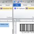 BarCodeWiz Interleaved 2of5 Barcode Font 3.20 full screenshot
