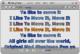 MiniLyrics 7.6.43 full screenshot