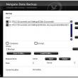 NETGATE Data Backup 3.0.605 full screenshot