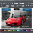 Xara Designer Pro X 11 full screenshot