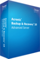 Acronis Backup & Recovery 10 Advanced Server build 11639 full screenshot