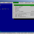 Turbo Pascal 7.0 full screenshot
