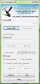 A Bootable USB 0.9.6.508 beta full screenshot