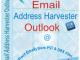 Email Address Harvester Outlook 6.1.2.23 full screenshot