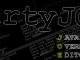 dirtyJOE x64 1.7 (c529) full screenshot