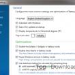 Portable BatteryCare 0.9.26.0 full screenshot