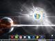 RocketDock 1.3.5 full screenshot