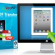 VeryPDF iPad PDF Transfer 2.0 full screenshot