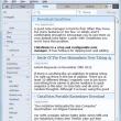 CintaNotes 3.9.1 full screenshot
