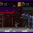 Contra - Hard Corps  full screenshot
