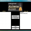 Creative ALchemy 1.45.01 full screenshot
