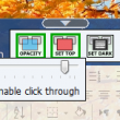 WindowTop 1.0.3 full screenshot