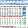SSuite Accel Spreadsheet 8.44.1 full screenshot