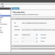 RemoteExec 5.03 full screenshot